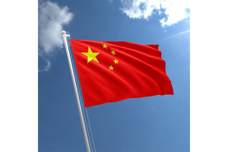 China excels in technology