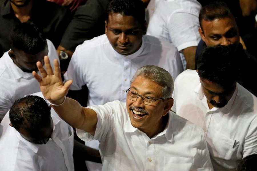 SL court dismisses case challenging presidential candidate's citizenship