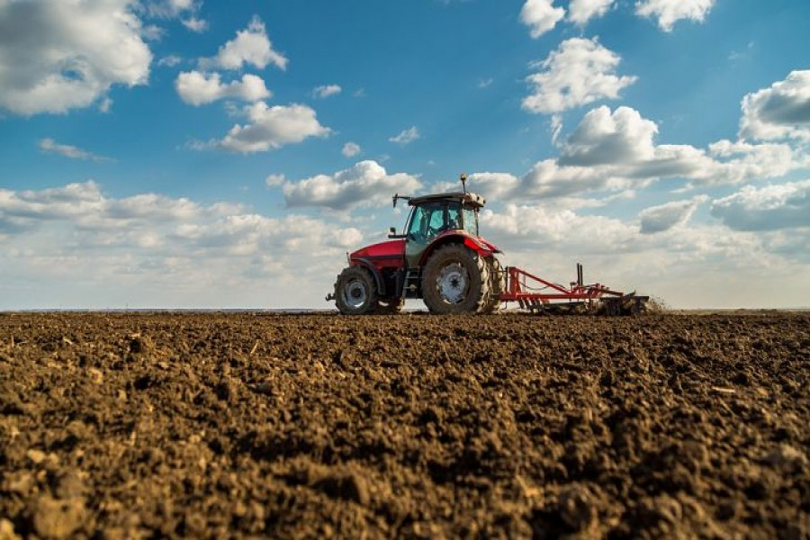 Importance of data on arable lands