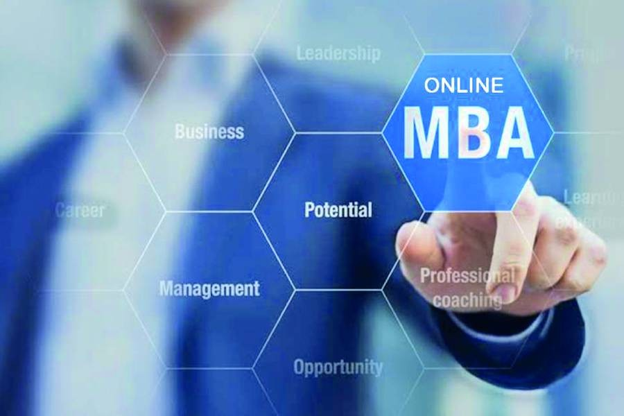 Pursuing an online MBA: Pros and cons