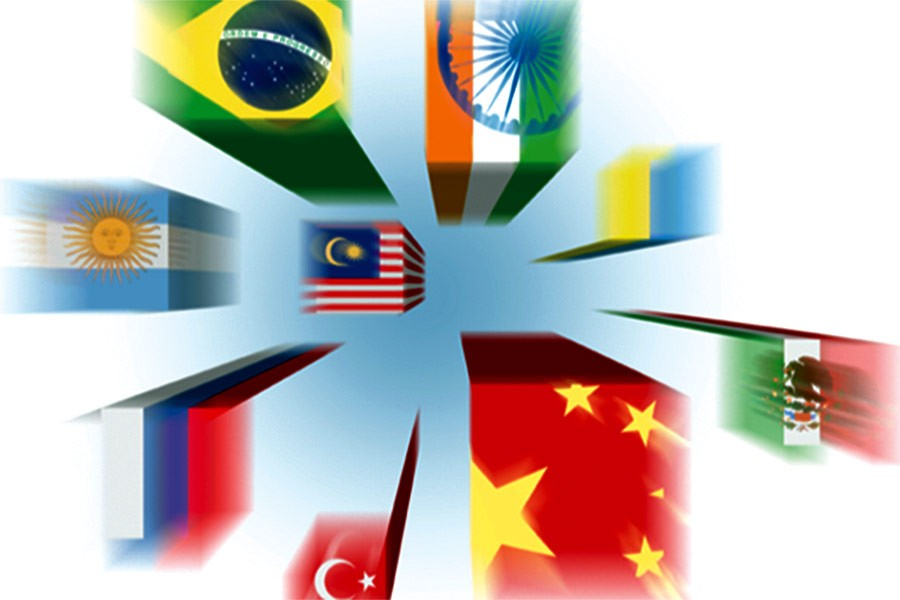 Are traditional multinationals ready for emerging markets?