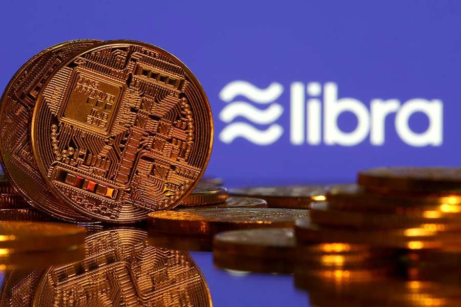 Major payment companies leave Facebook's Libra project