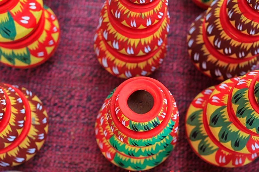 City welcomes handicraft vendors
