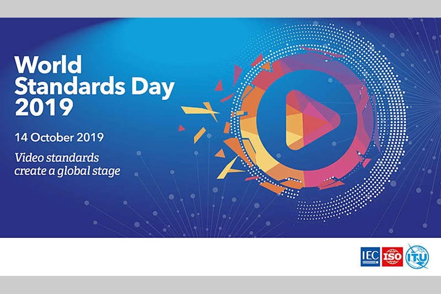 'World Standards Day' to be observed on Monday