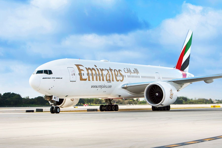 Emirates' special offer to celebrate Mexico route launch