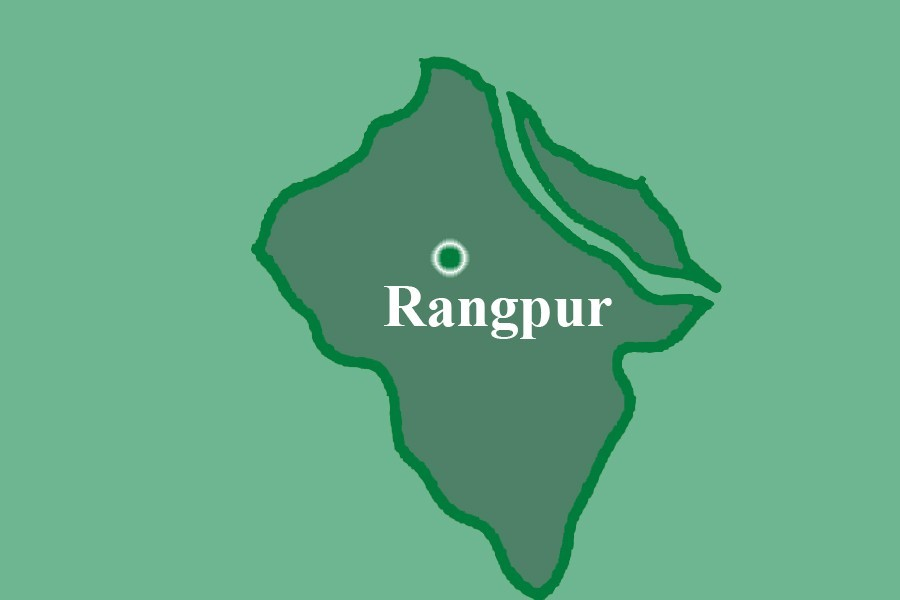 Nearly one million rats eliminated in Rangpur