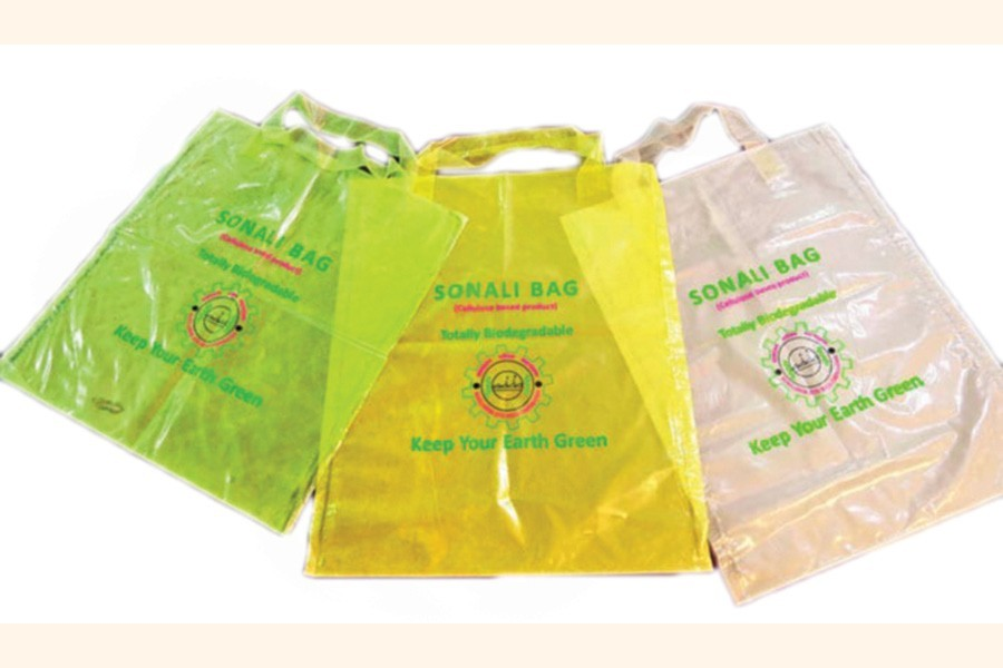 Sonali Bag gets ready for commercial production