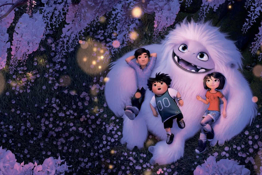 'Abominable' now banned in Malaysia over China map