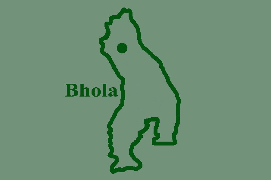 Public gathering banned in Bhola after clashes