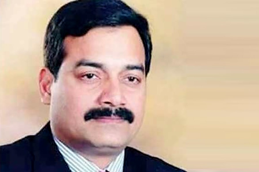 BNP MP Harun gets five years in jail for dodging tax
