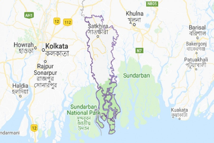 Woman gives birth to quadruplets in Satkhira