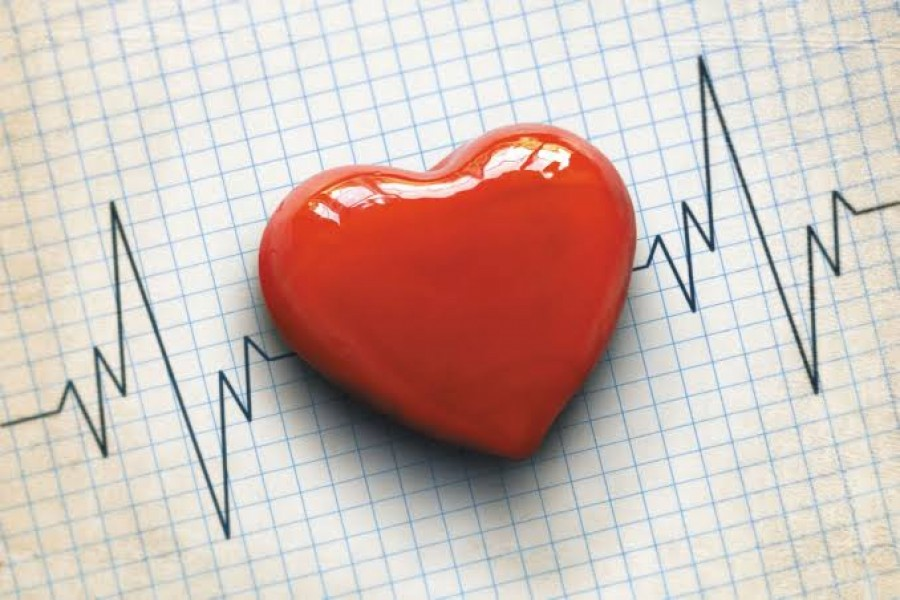 Bangladeshi adolescents at 'alarming' risk of heart diseases