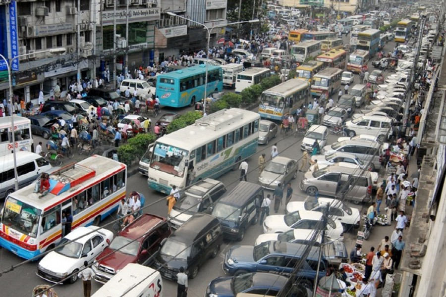 Is road safety really illusive?
