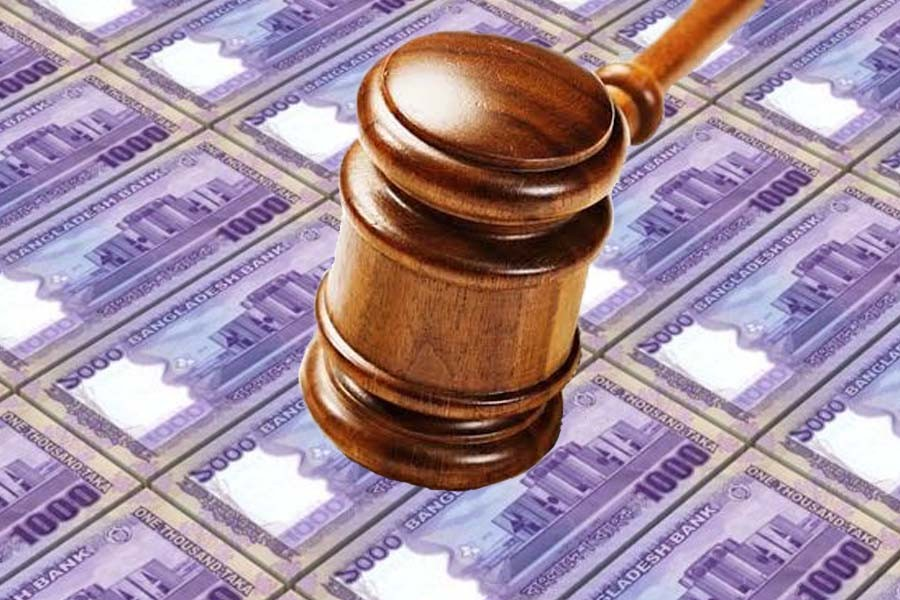 Money loan courts fail to deliver results