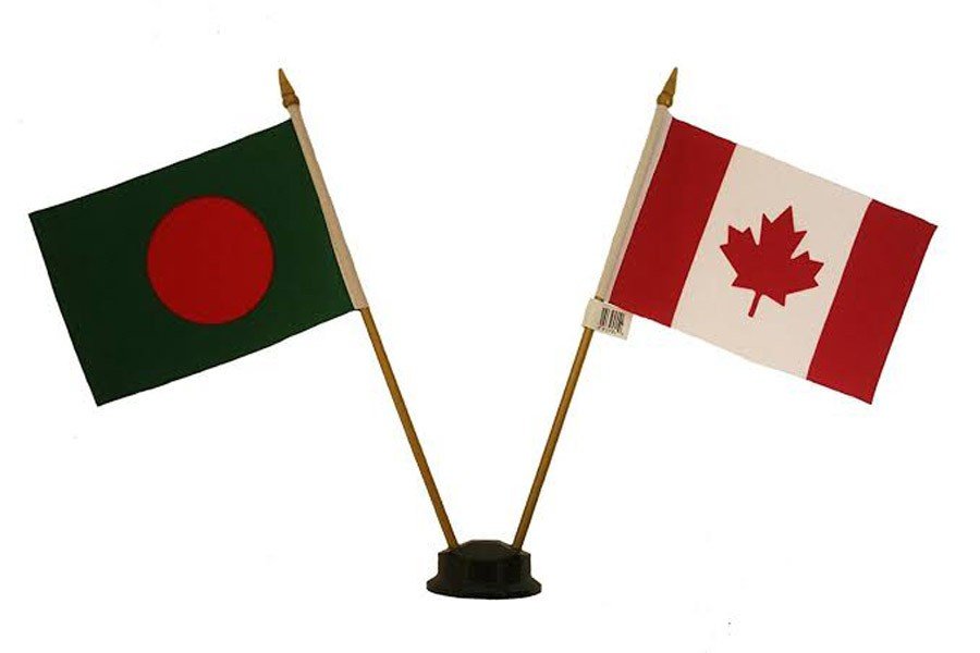 Canada eyes more investment in Bangladesh