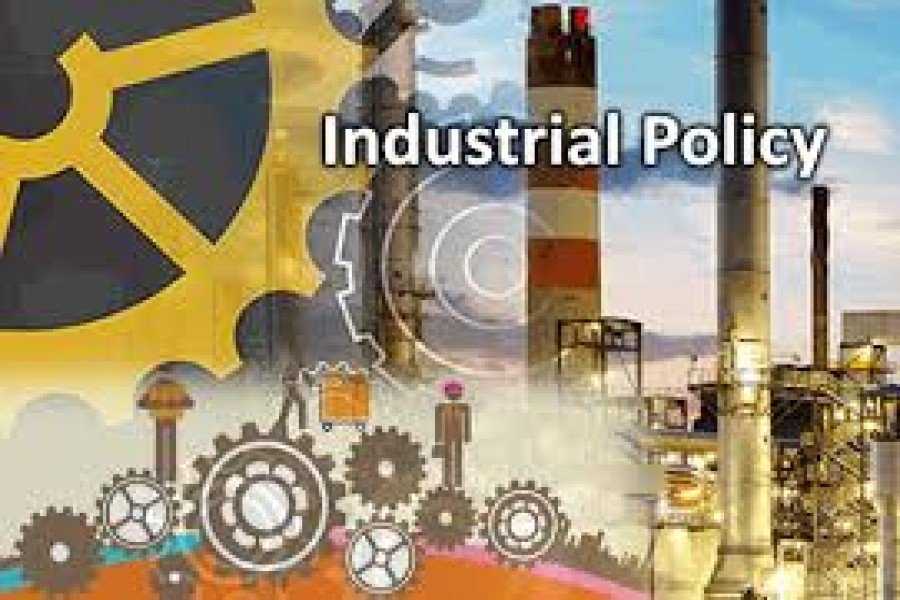 An industrial policy for all
