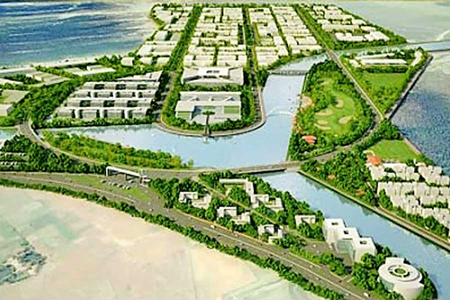 Tannery village to be set up in Mirsarai Economic Zone