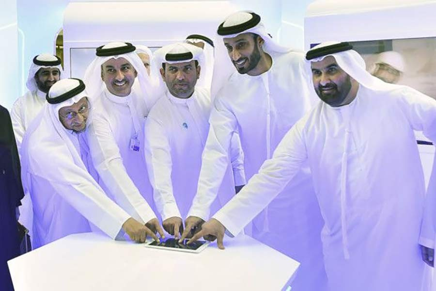 Dubai launches world's first fatwa service using artificial intelligence