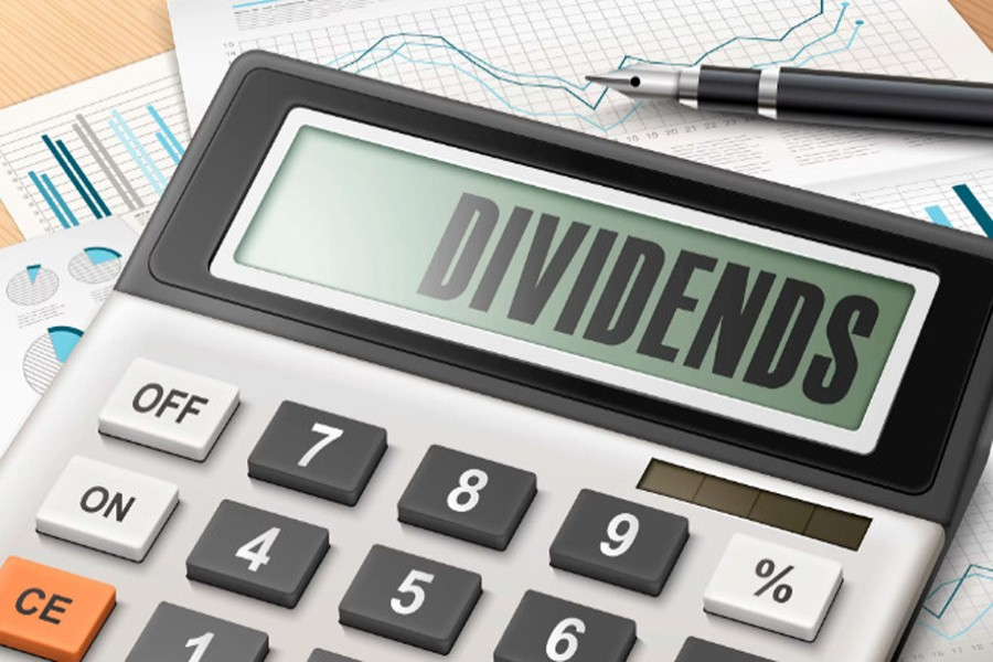 Two more cos recommend 6pc dividend