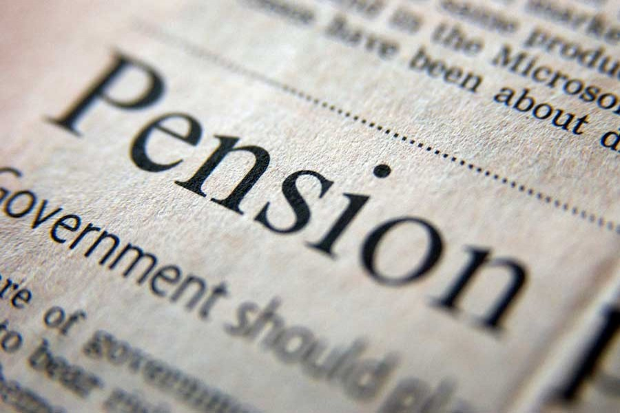 Private sector pension: A distant dream?