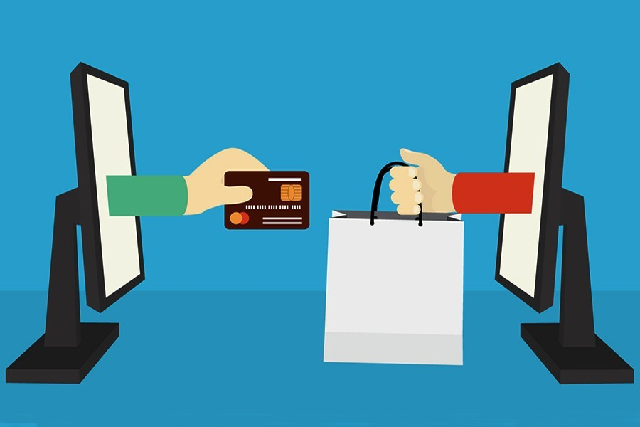 E-commerce and belief-based business