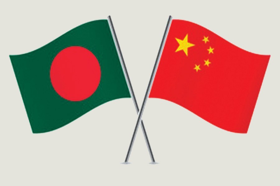 China-funded mega projects veer off track