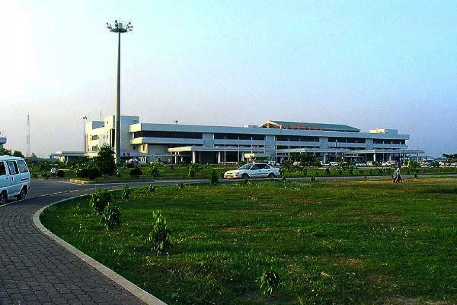 CAAB suspends operations at Chattogram  airport amid nearing cyclone