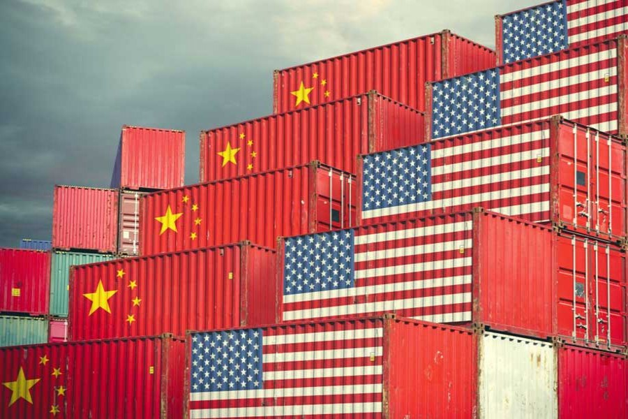 How to get past the US-China trade war