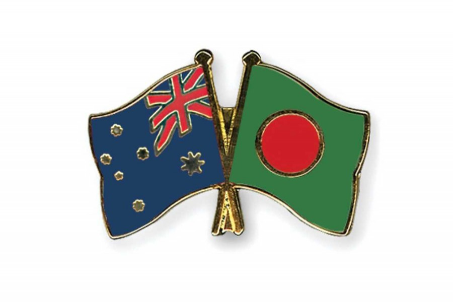 BD, Australia agree to form joint working trade group