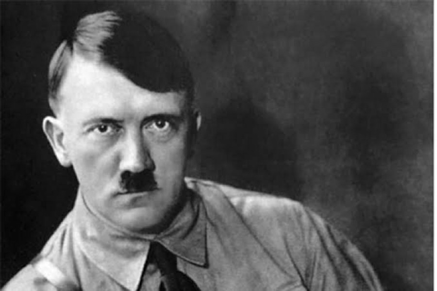 Hitler's birthplace to become local police headquarters