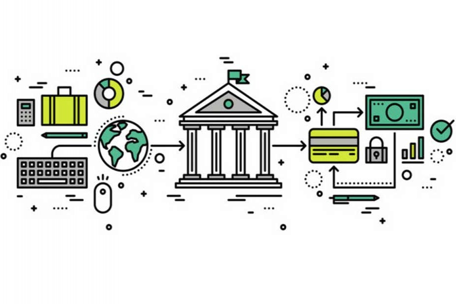 Let technology modernise our financial services
