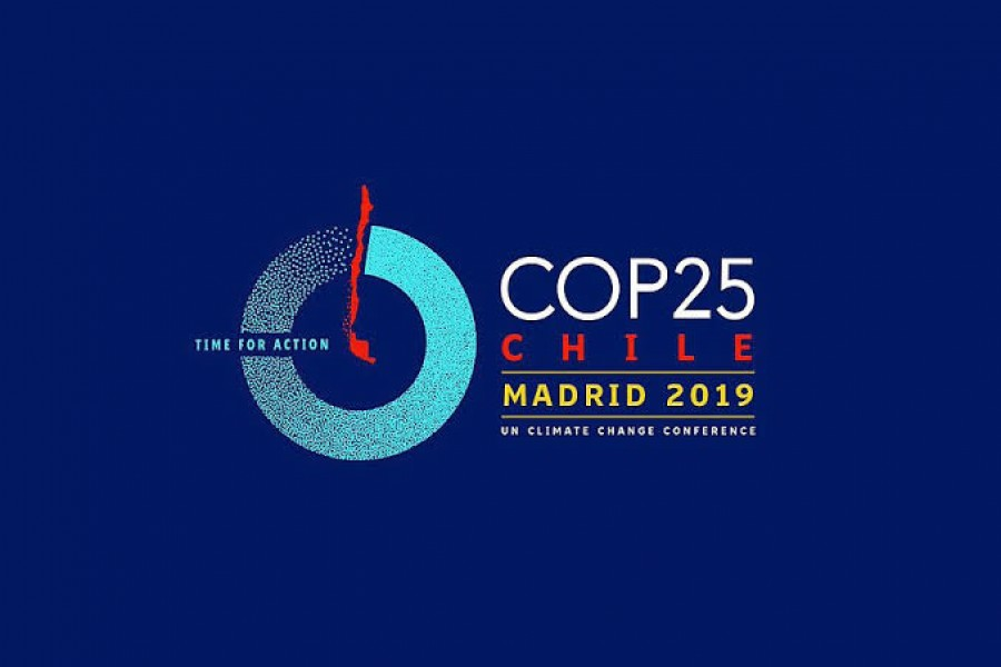 COP25 begins today: 5 things to know