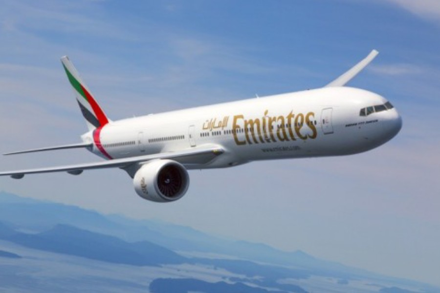 Emirates announces its biggest extravaganza of the year