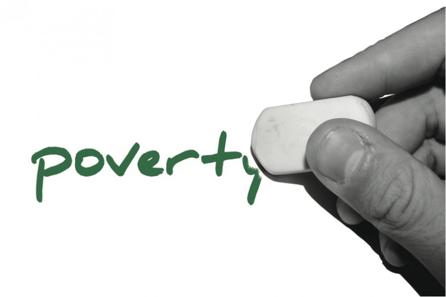 Supply-side economics and poverty reduction – A critique