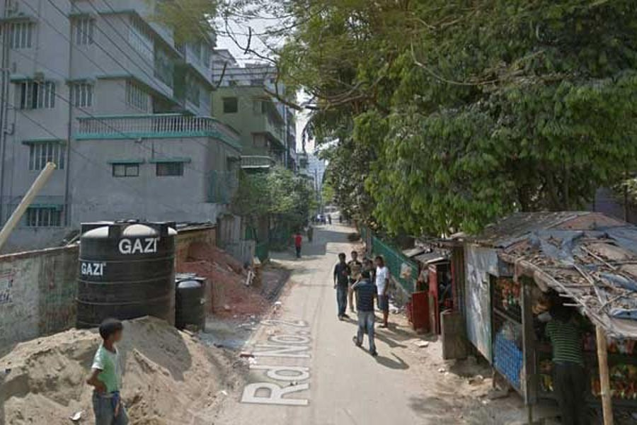 Woman, housemaid found dead in the capital