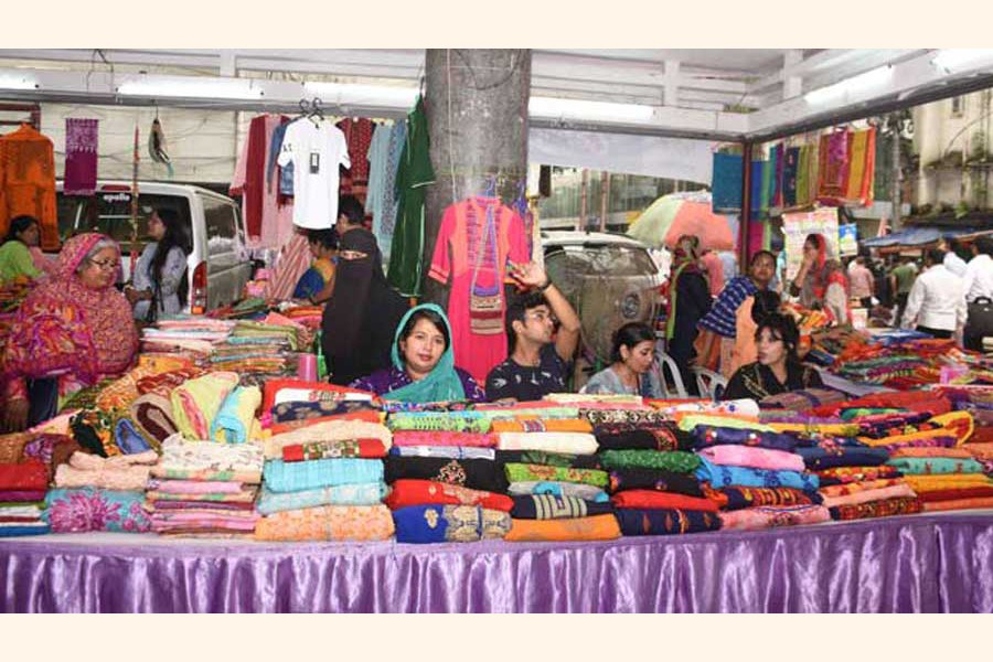 Marketing system through cooperatives in Bangladesh: Issues and challenges