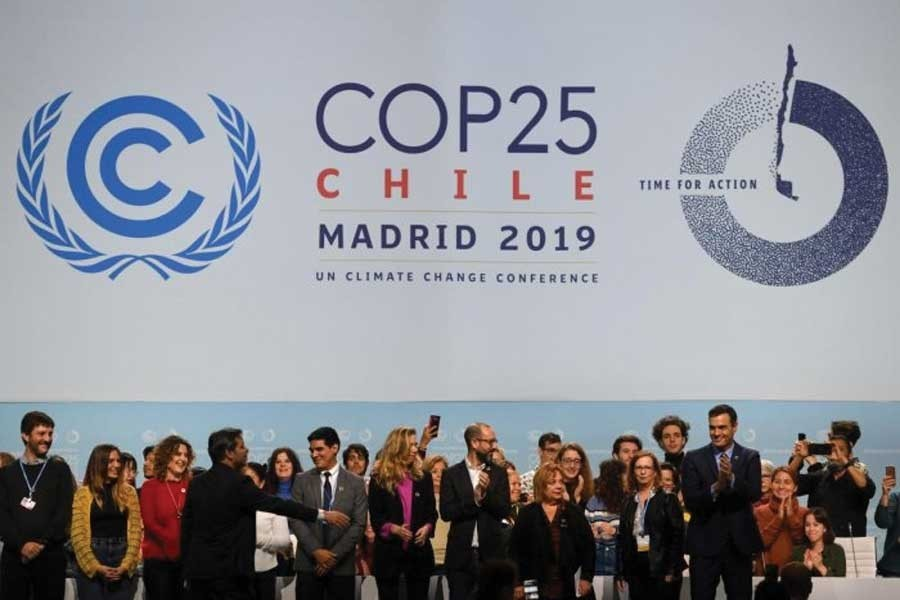 Tepid COP25: Failure is not an option at COP26
