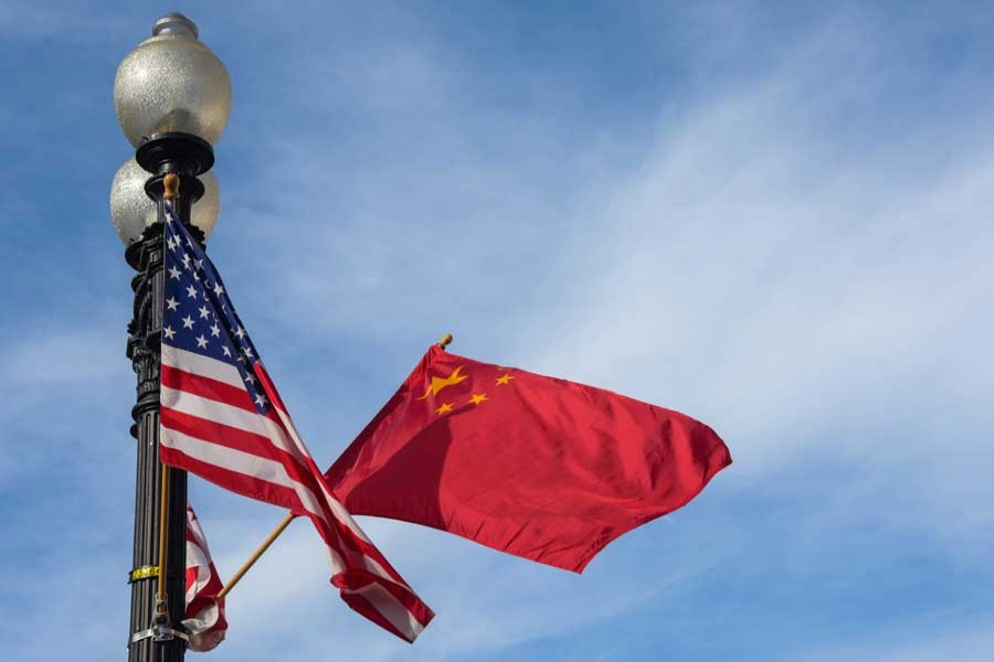 China-US phase-one trade deal a concrete step to de-escalate tensions