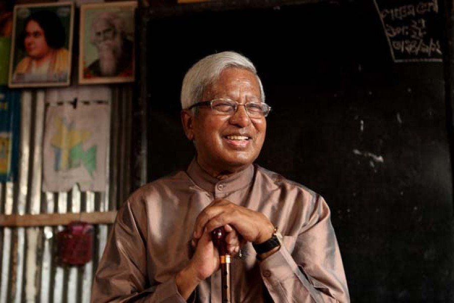 Sir Fazle Hasan Abed (April 27, 1936- December 20, 2019)