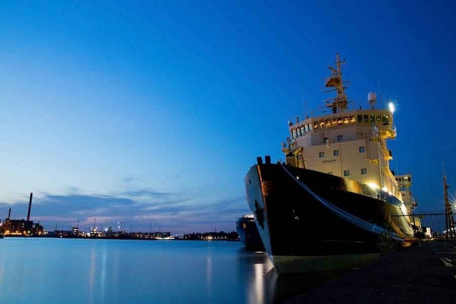 Ship owners face a stiff challenge