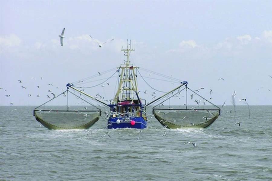 Opportunities galore in ocean economy