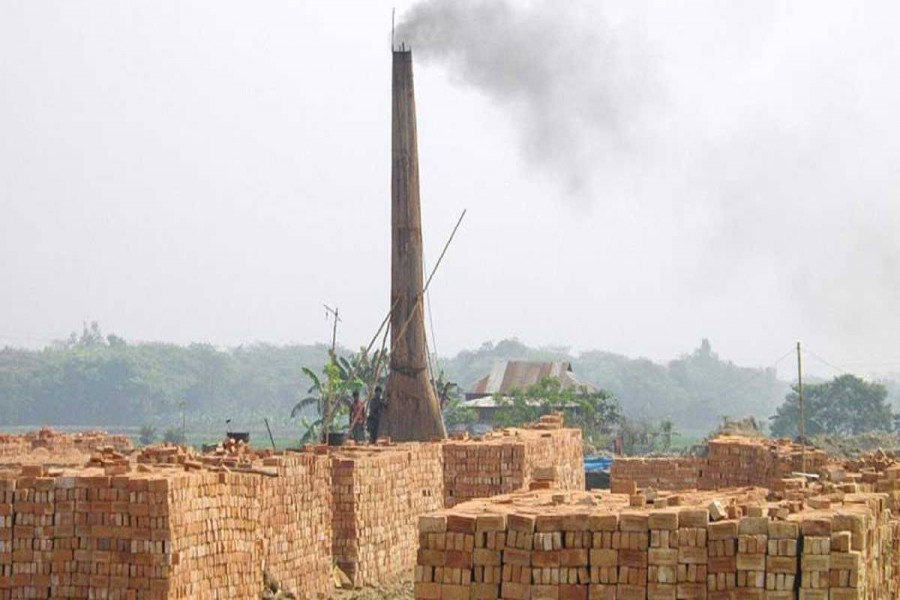 Bogura agriculture at stake as topsoil goes to brick kilns