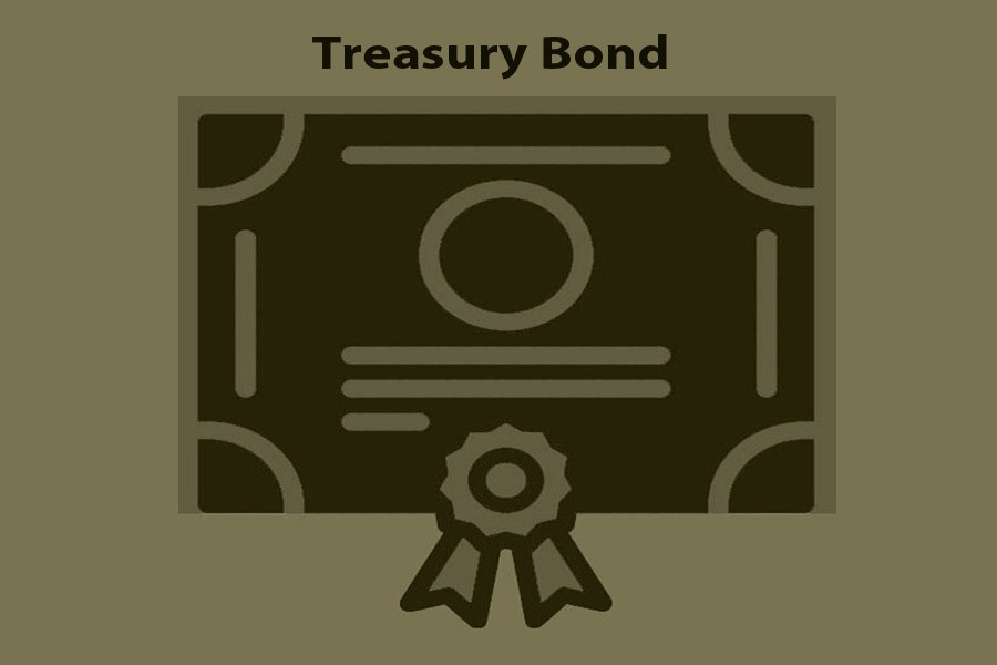Secondary trading of treasury bills, bonds up by 89pc in 2019