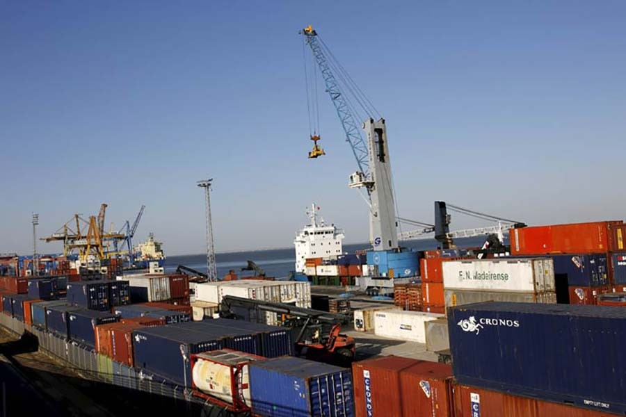 Bangladesh's exports to India cross $1.0b in 2019