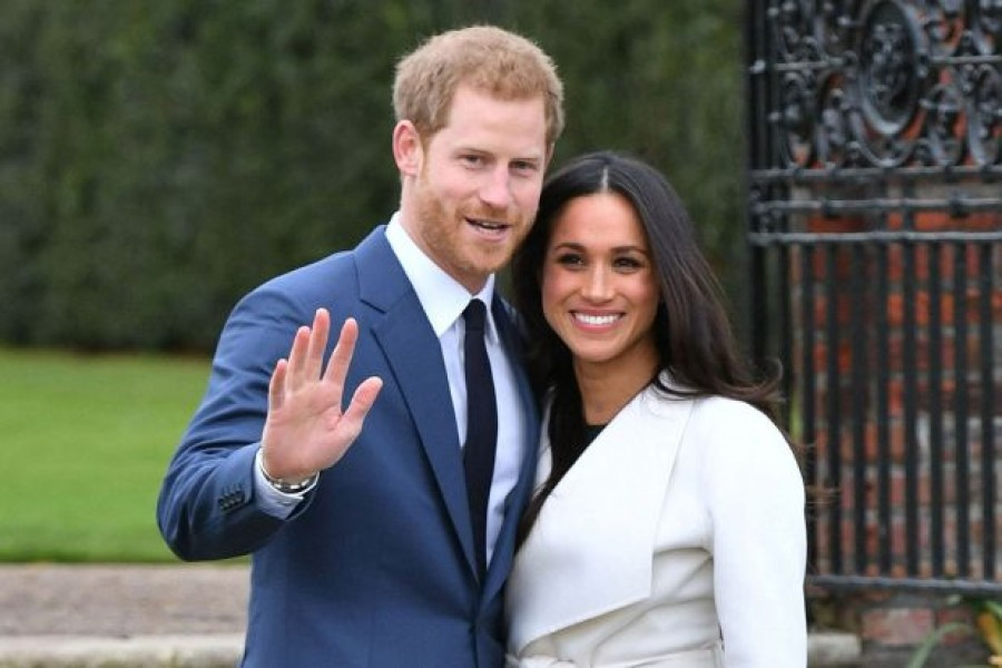 'No other option' but to cut royal ties