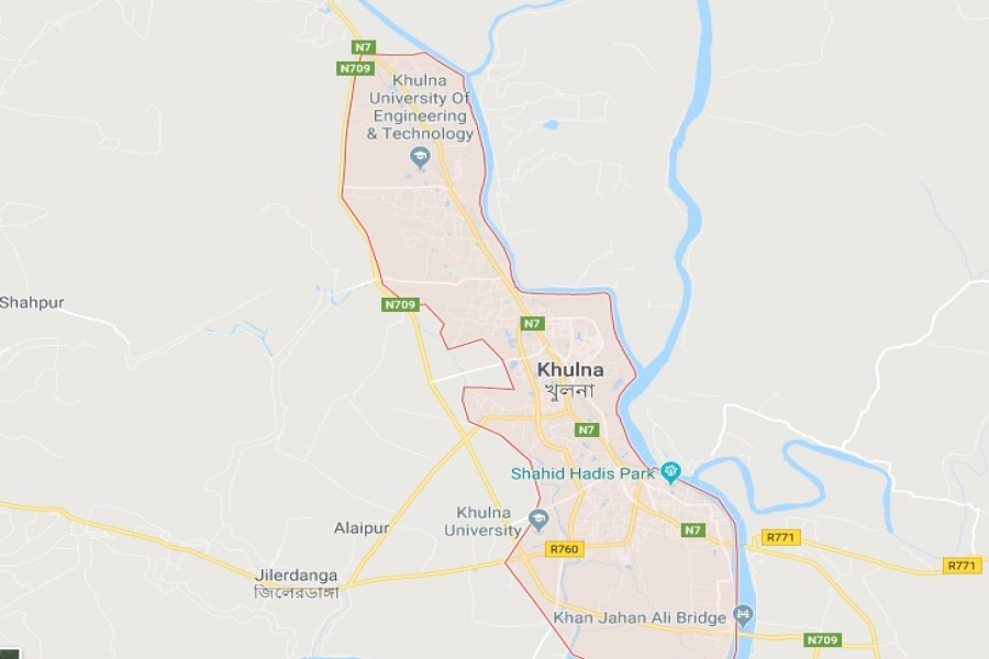 Ex-minister's son attempts 'suicide' in Khulna