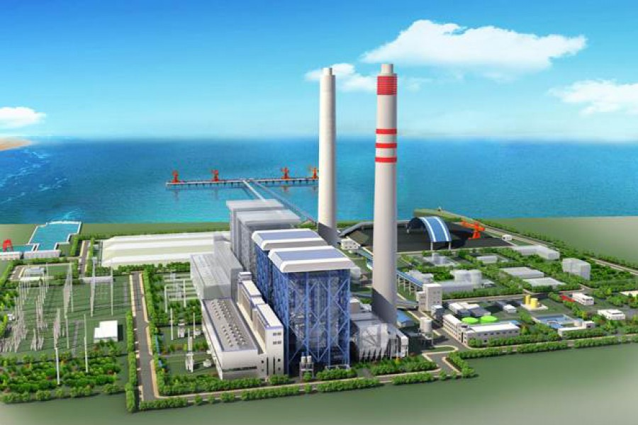 Coal-fired power difficult to part with