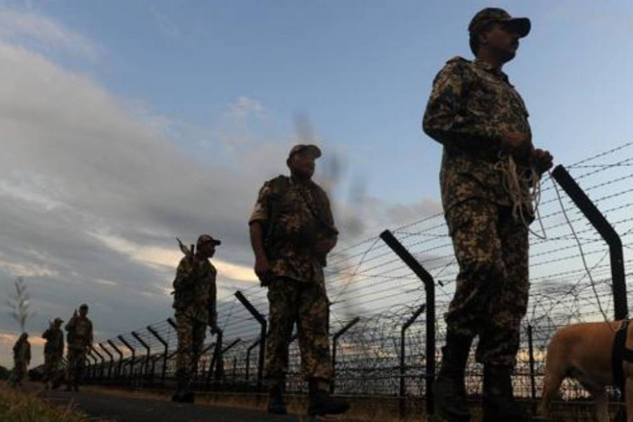 Govt won't take responsibility of cattle smugglers' death at border