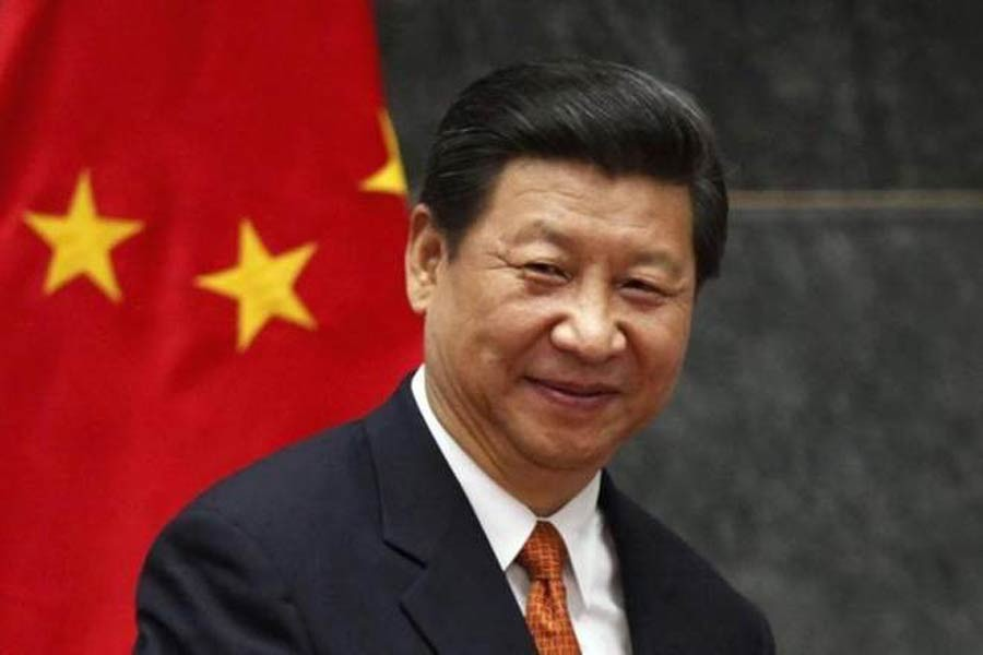 China ranks world's second largest arms producer
