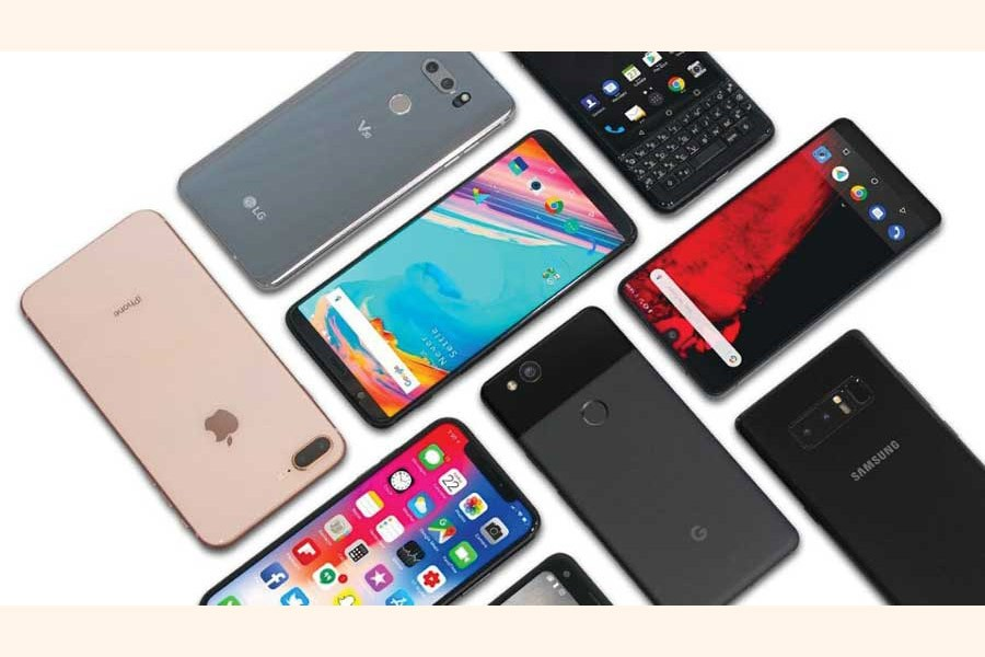 Boosted by the success of Chinese brands in the country, the Indian smartphone market has surpassed the US?market for the first time, on an annual level, to become the second largest market globally. China still sits at the first spot.  —Credit: YouTube
